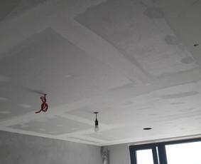 GKP montavimas ir kiti darbai