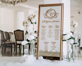 ViskasDeco - Vestuvių planavimas/Dekoras