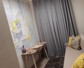 Interjero dekoravimas, bareljefai, freskos, sienų skulptūros / Lina / Darbų pavyzdys ID 647241