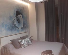 Interjero dekoravimas, bareljefai, freskos, sienų skulptūros / Lina / Darbų pavyzdys ID 647251