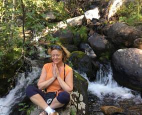 Išsilaisvink iš kančios-atrask vidinę ramybę