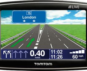 GPS žemėlapių atnaujinimas Panevėžyje, Šiauliuose