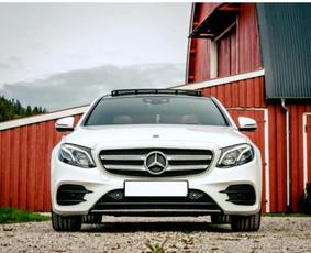 Prabangių automobilių nuoma-  tik  su vairuotoju / Dėl automobilių / Darbų pavyzdys ID 650563