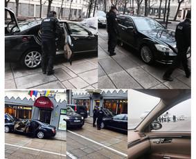 Prabangių automobilių nuoma-  tik  su vairuotoju / Dėl automobilių / Darbų pavyzdys ID 650597