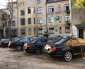 Prabangių automobilių nuoma-  tik  su vairuotoju / Dėl automobilių / Darbų pavyzdys ID 650647