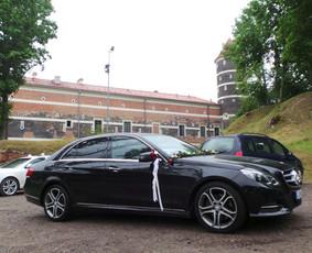 Prabangių automobilių nuoma-  tik  su vairuotoju / Dėl automobilių / Darbų pavyzdys ID 650649