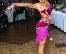 Šokiai, Šokių pamokos, Vestuvinis šokis, Šou, / Show Dance Page / Darbų pavyzdys ID 651639