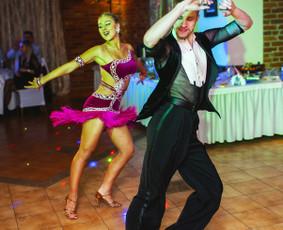 Šokiai, Šokių pamokos, Vestuvinis šokis, Šou, / Show Dance Page / Darbų pavyzdys ID 651643