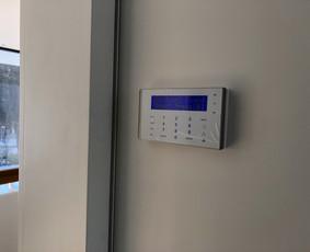 Kokybiška elektros ir signalizacijos instaliacija