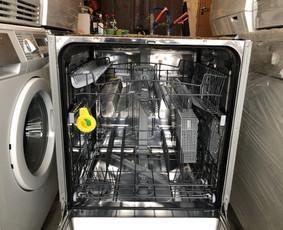 Indaplovių, džiovyklių, skalbimo mašinų remontas