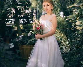 Vestuvinių suknelių siuvimas, Kaunas