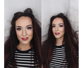 Makiažas ir šukuosena Vilniuje (Dyle make up)