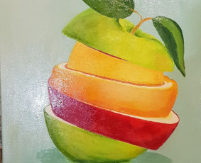 Parduodu tapytus savo paveikslus