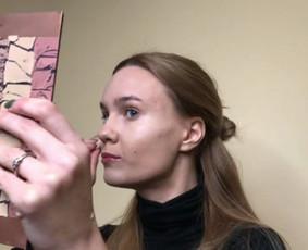 Indrė Makeup Artist Profesionalus makiažas Vilniuje - centre
