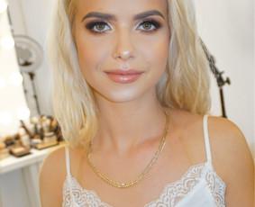 Indrė Makeup Artist Profesionalus makiažas Vilniaus centre