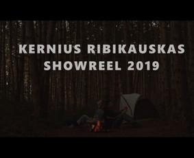Vestuvių, švenčių ir renginių filmavimas bei montažas. / Kernius Ribikauskas / Darbų pavyzdys ID 660635