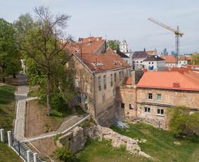 Sertifikuotas nekilnojamojo turto brokeris Vilniuje / Artur Bogdevič / Darbų pavyzdys ID 661235