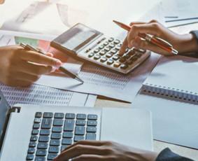 Buhalterinės apskaitos paslaugos nuo 35 eur/mėn