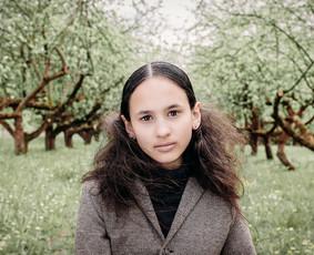 Asmeninės ir verslo portretų fotosesijos