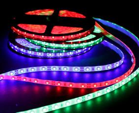 LED juostų, šviestuvų prekyba. Nemokamas projektavimas