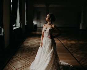 LA FLEUR - Vestuvinių suknelių salonas