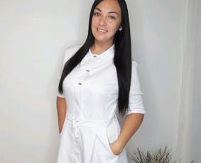 Kosmetologės paslaugos Palangoje / Viktorija Reminė / Darbų pavyzdys ID 663165
