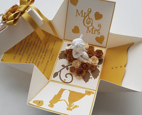 Originalios dovanos, šventinės dekoracijos ir kt.