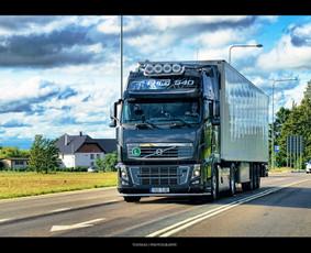 Gabename krovinius iš/į ES ir Baltijos šalis. Siuntos Europa