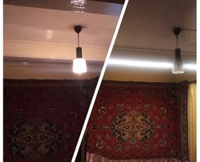 Smulkūs elektros darbai Jūsų namuose