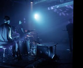 MarabuBand-gyvos muzikos grupė nepamirštamam renginiui‼
