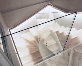 Stiklo konstrukcijos / Allset Stiklo Konstrukcijos / Darbų pavyzdys ID 667519