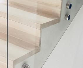 Stiklo konstrukcijos / Allset Stiklo Konstrukcijos / Darbų pavyzdys ID 667523