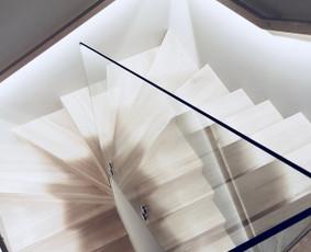 Stiklo konstrukcijos / Allset Stiklo Konstrukcijos / Darbų pavyzdys ID 667525