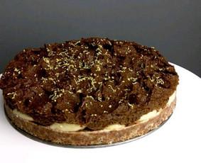 Natūralus tortai, pyragai