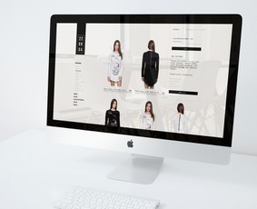 Profesionalus el.parduotuvių (eshop) dizainas verslui