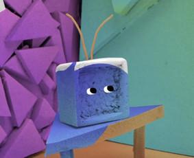 Video klipų ir animacijos kūrimo paslaugos