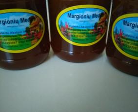 Medus,medaus koriukai,pikis,bičių motinėlės,bičių šeimos. / Robertas / Darbų pavyzdys ID 671833