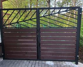 Plieno Vizija - metalo konstrukcijos ir gaminiai / Marius Vyšniauskas / Darbų pavyzdys ID 672201
