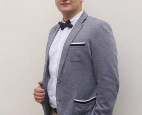 Laurynas Lokys - vedėjas visoje Lietuvoje ir ne tik! / Laurynas Lokys / Darbų pavyzdys ID 673291