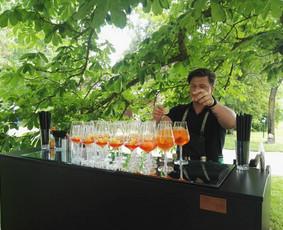 Hello Bar - profesionalios mobilaus baro paslaugos / Rapolas Sakalauskas / Darbų pavyzdys ID 673475