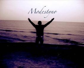 Modestyno garso įrašų studija