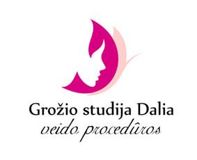 Grafikos dizainerė / Guoda / Darbų pavyzdys ID 674161