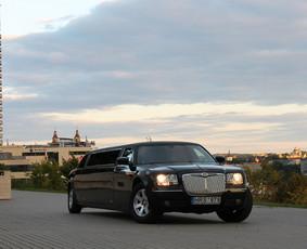 Chrysler 300C limuzinas / SMGlimo / Darbų pavyzdys ID 675195