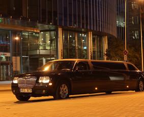 Chrysler 300C limuzinas / SMGlimo / Darbų pavyzdys ID 675197