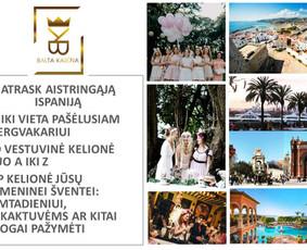 Balta Karūna - vestuvių floristika,dekoravimas,koordinavimas / Balta Karūna / Darbų pavyzdys ID 675237