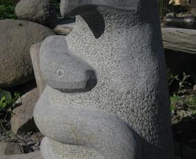 Skulptūros, suvenyrai. / Jonas Vaicekauskas / Darbų pavyzdys ID 675641