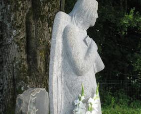 Skulptūros, suvenyrai. / Jonas Vaicekauskas / Darbų pavyzdys ID 675677
