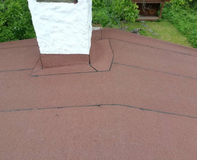 Kokybiškas stogų dengimas*trinkelių klojimas*karkaso darbai! / Namtakas / Darbų pavyzdys ID 676839