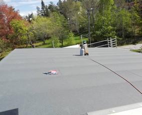 Kokybiškas stogų dengimas*trinkelių klojimas*karkaso darbai! / Namtakas / Darbų pavyzdys ID 676841
