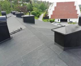 Kokybiškas stogų dengimas*trinkelių klojimas*karkaso darbai! / Namtakas / Darbų pavyzdys ID 676847